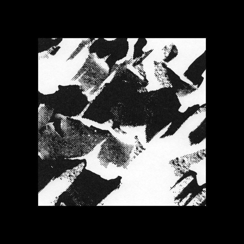 Black white wallpaper | Desert black white wallpaper detail