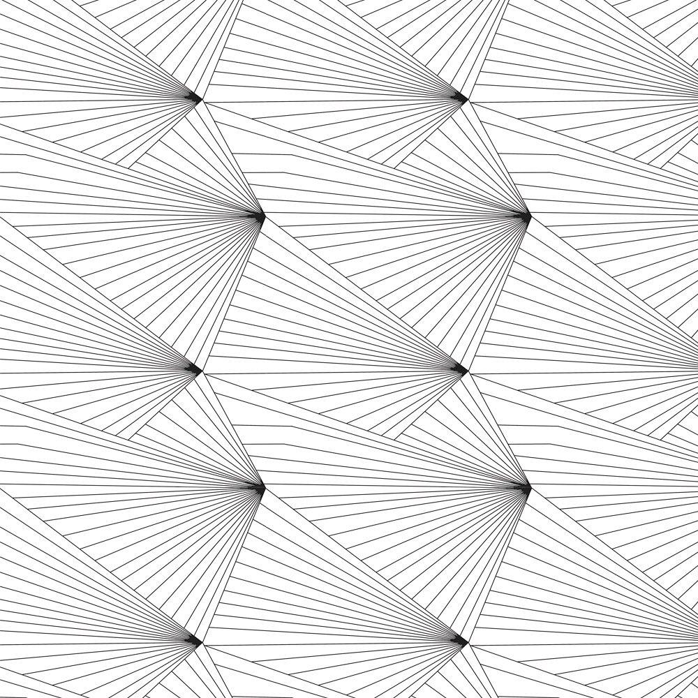 Wallpaper design - Fan