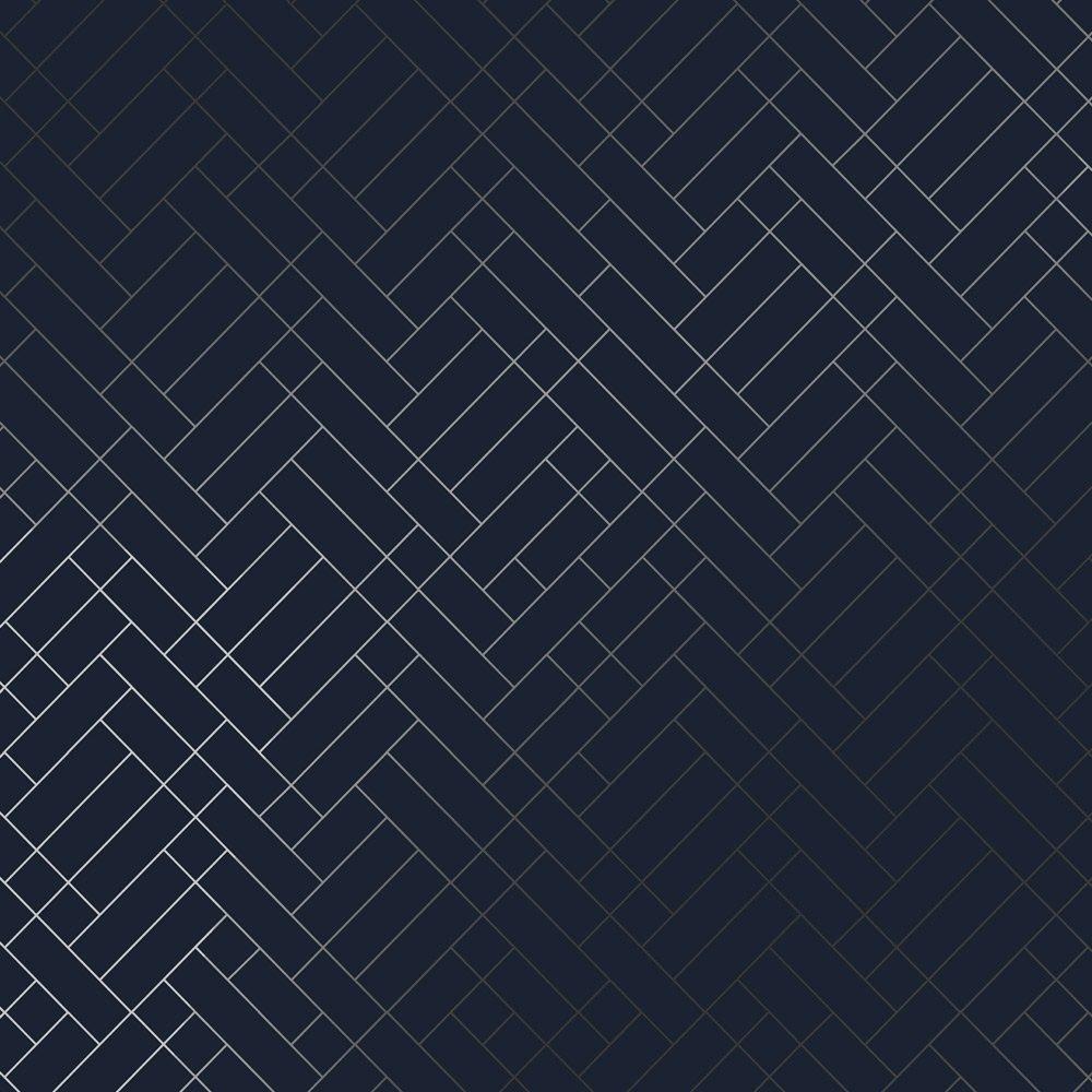 Wallpaper Design - Tapet Cafe Tile