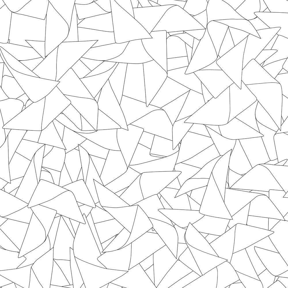 Wallpaper Design - Windmill