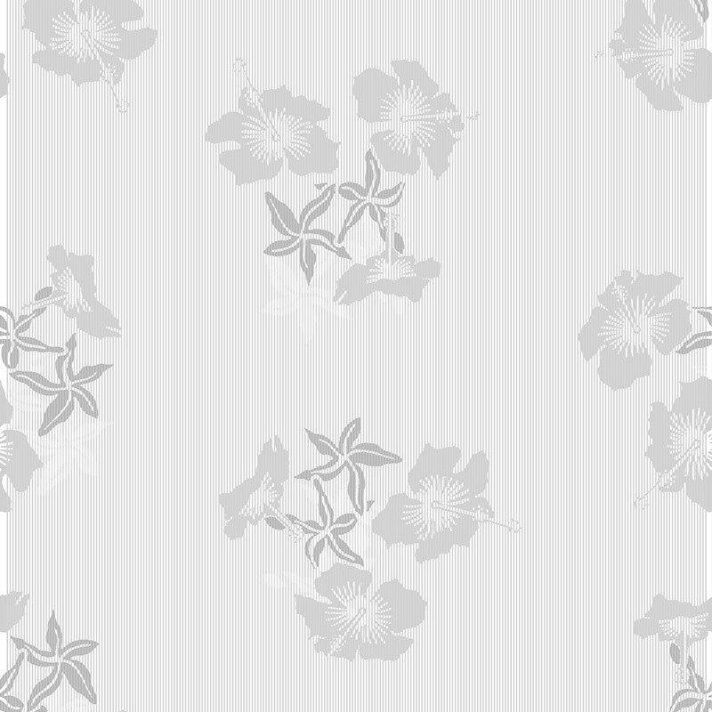 Wallpaper Design - Hibiscus