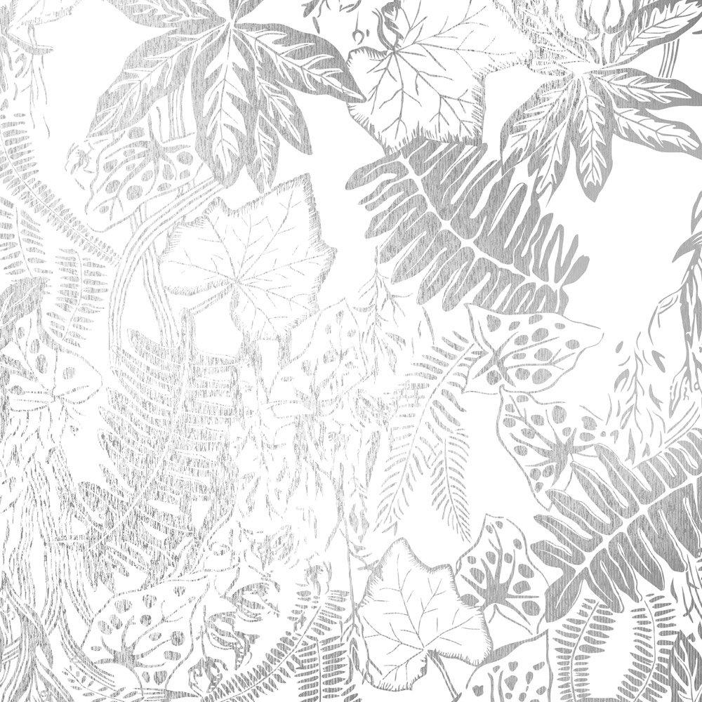 Wallpaper Design - Hothouse