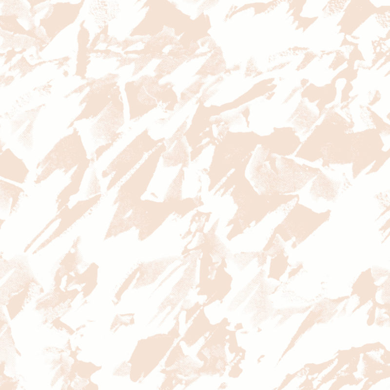 Desert pink white wallpaper